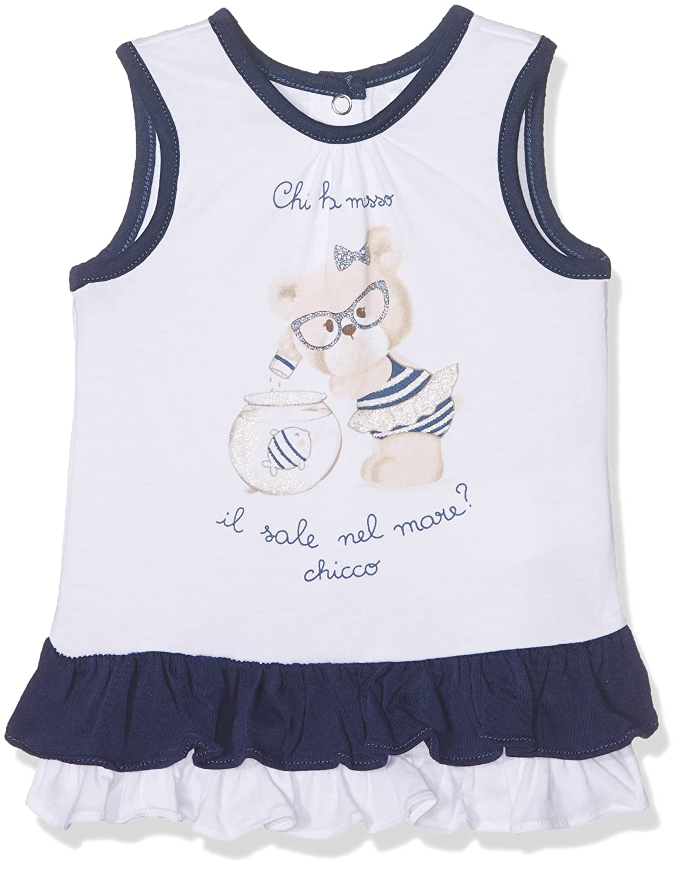 Chicco, Vestido para Bebé s Vestido para Bebés 09093611000000
