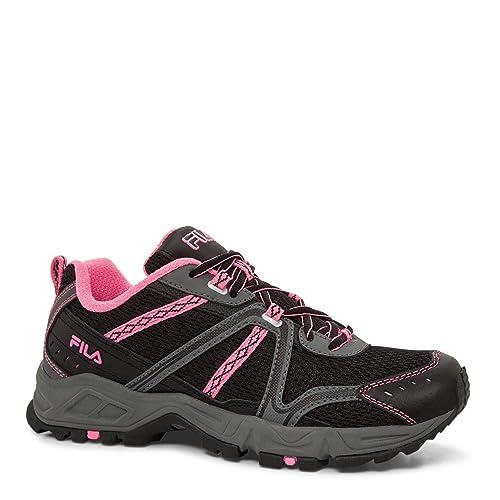| Fila Women's Ascent 12 Running Shoe | Trail Running