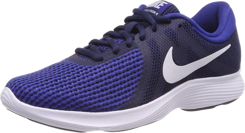 Nike Revolution 4 EU, Zapatillas de Running para Hombre: MainApps ...