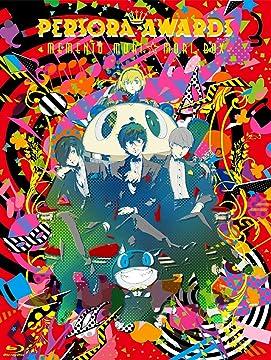 Amazon.co.jp | PERSORA AWARDS 3 MEMENTO MORI☆MORI BOX [Blu-ray] DVD・ブルーレイ - オムニバス