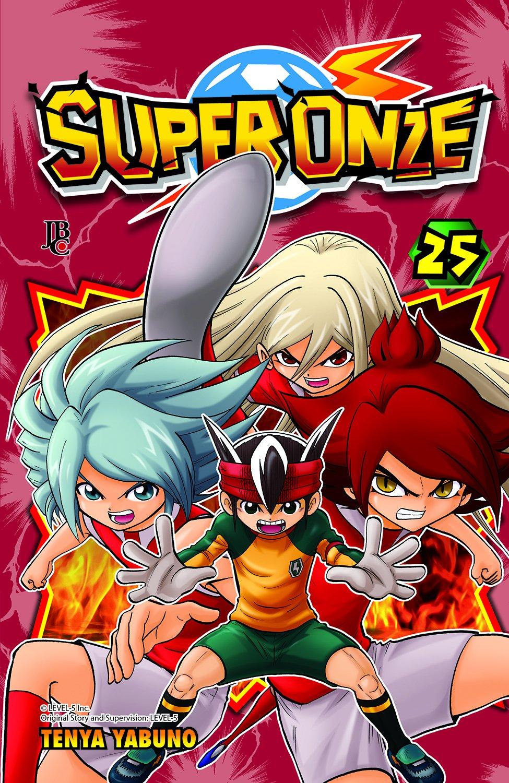 Super Onze - Volume 25 (Portuguese Brazilian) Paperback – 2008