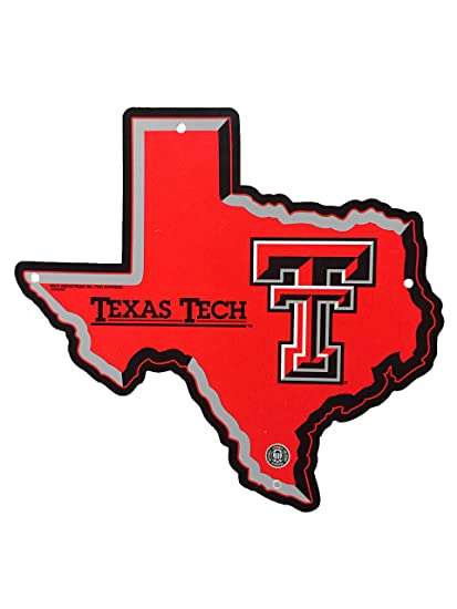 best cheap 4f244 a9103 Image Unavailable. Image not available for. Color  Texas Tech Red Raiders  NCAA ...