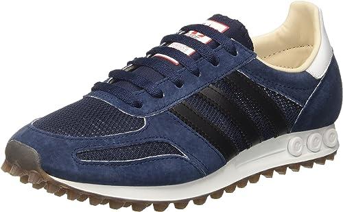 Perceptivo Insustituible grabadora  adidas Men's L.a. Trainer Og Bb1210: Amazon.co.uk: Shoes & Bags