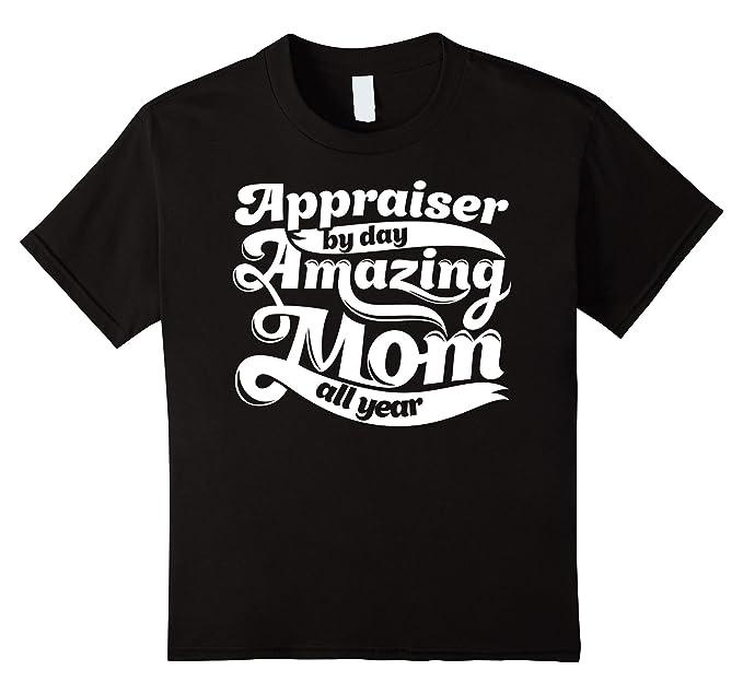 Appraiser Mom