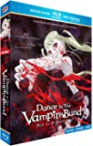 Dance in the Vampire Bund - Intégrale - Edition Saphir [2 Blu-ray] + Livret [Édition Gold]