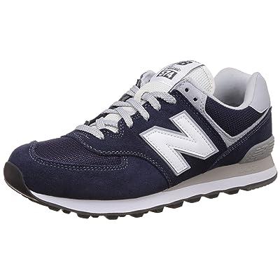 New Balance Men's 574 Core Plus Fashion Sneaker   Fashion Sneakers
