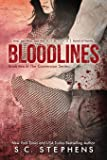 Bloodlines: Conversion Book Two (Volume 2)