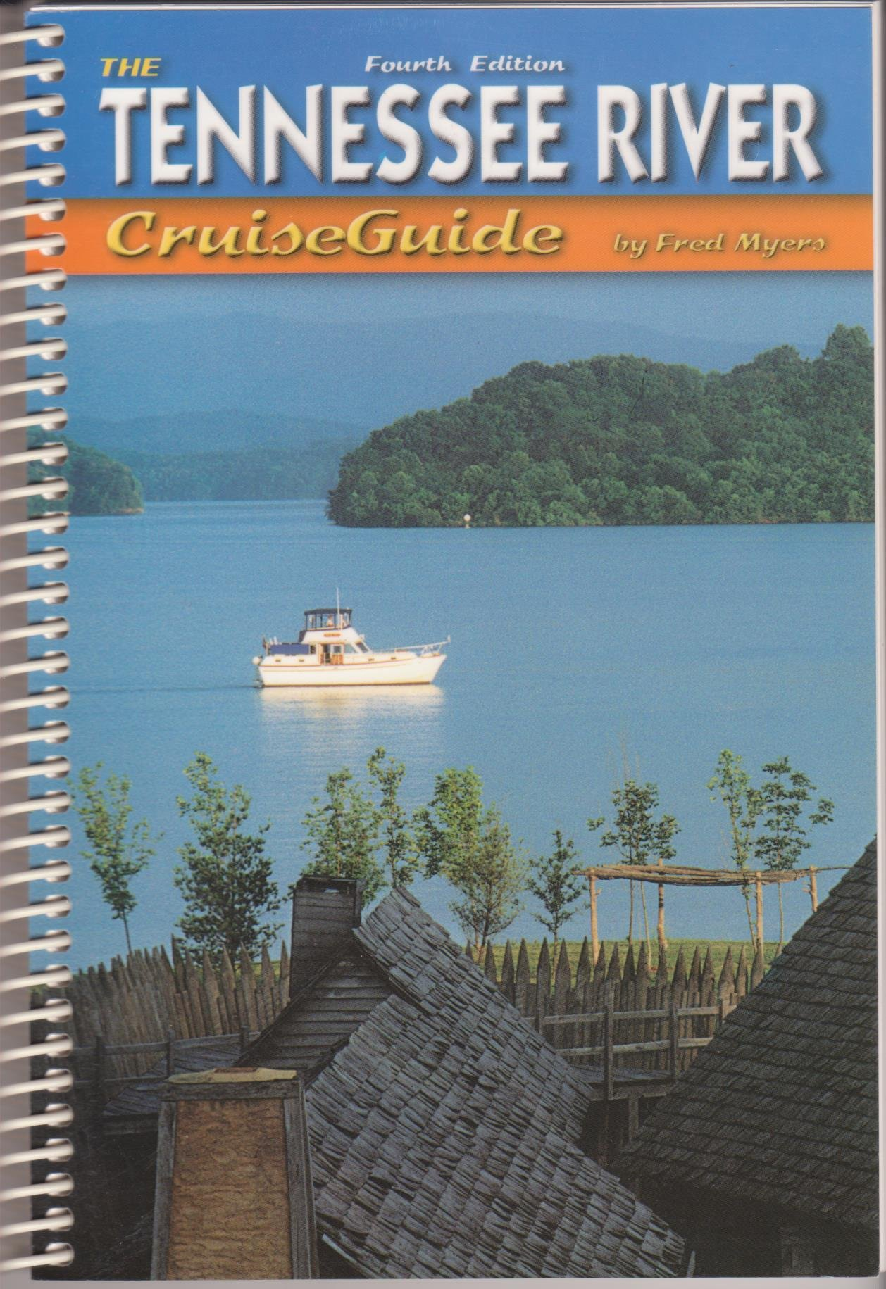 The Tennessee River cruiseguide