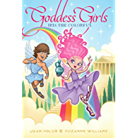 Iris the Colorful (Goddess Girls Book 14)
