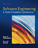 Software Engineering: A Practitioner's Approach: Software Engineering: A Practitioner's Approach (Irwin Computer Science)