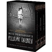 Miss Peregrine´S Peculiar Children´S Boxed Set (Quirk Books)