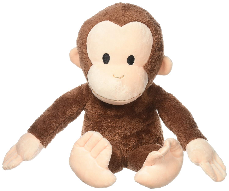 "Curious George: Kohls Cares Plush 15"""