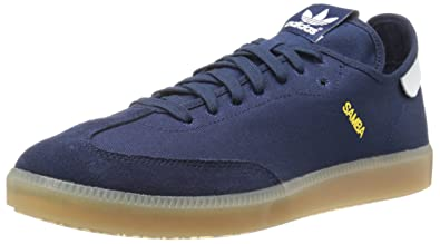 online retailer 8ed8c db6c8 Image Unavailable. Image not available for. Colour Adidas Originals Samba  Mc Lifestyle Indoor Soccer-style ...