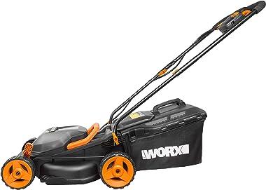 WORX WG779E.2 Cordless Mower