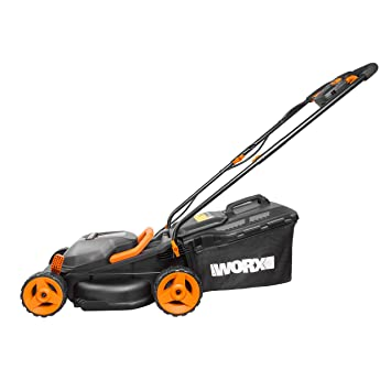 best lawn mowers UK