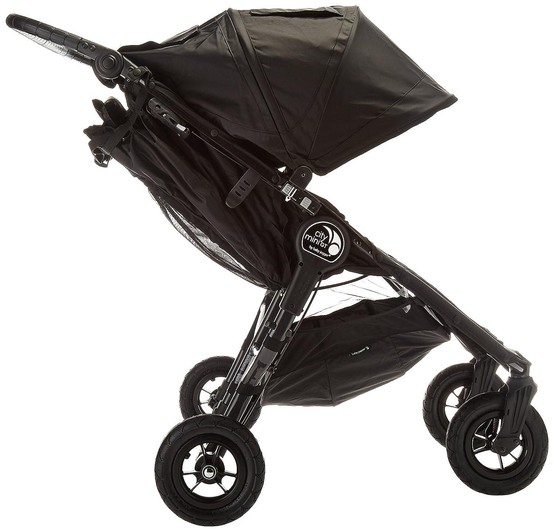 Baby Jogger - 2016 ciudad Mini GT doble cochecito: Amazon.es ...