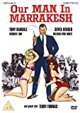 Our Man in Marrakesh [DVD]