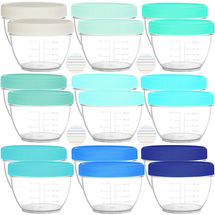 The Best Baby Food Containers To Go