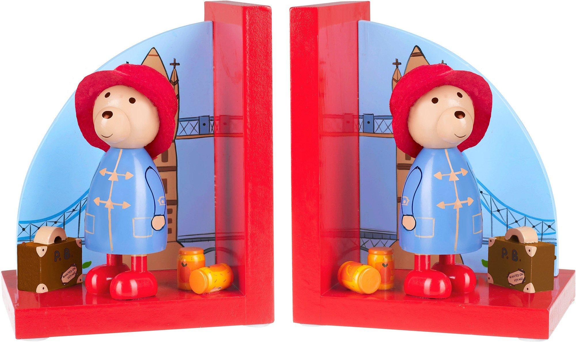 Orange Tree Toys Paddington Bear Bookends