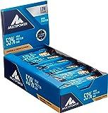 Multipower Eiweißriegel Box Cookies and Cream Ftnessriegel 53% Protein Bar, 24 x 50 g