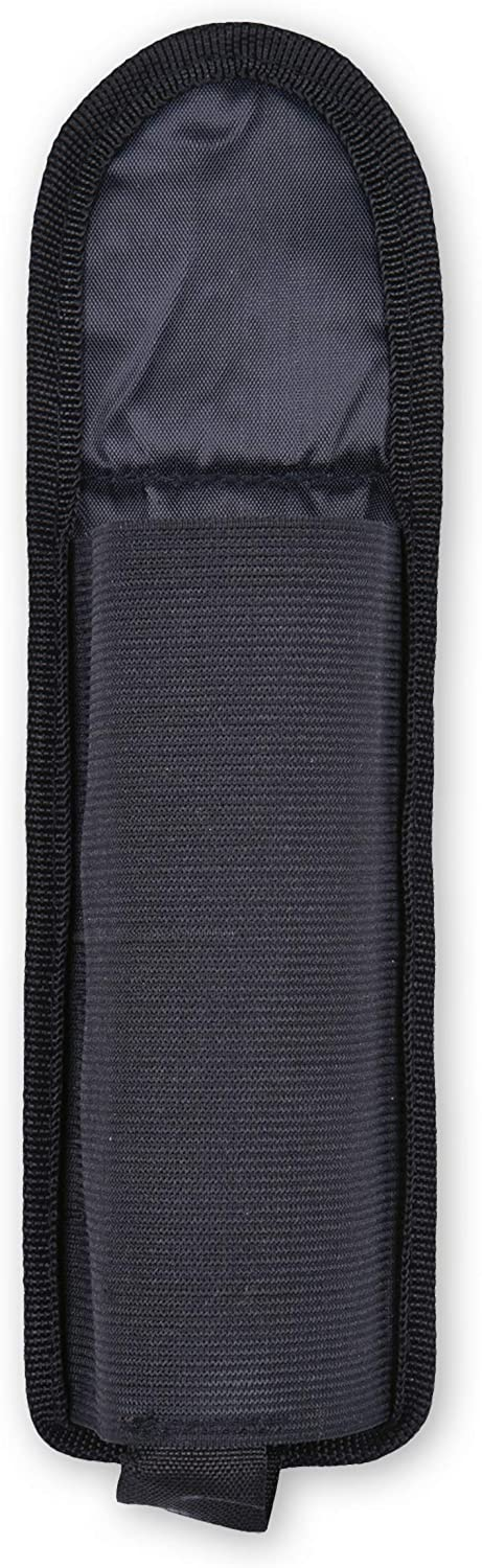 FRONTIERSMAN Bear Spray Belt Holster — Durable, Nylon Holster for Immediate Access to Bear Repellent, Fits 7.9 oz & 9.2 oz Canisters—Ideal for Hunting, Camping and Hiking