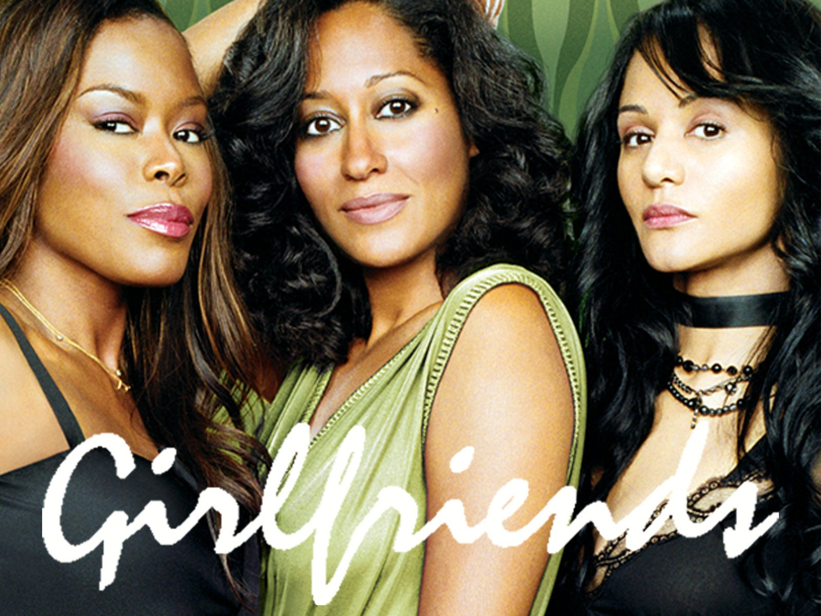 Girlfriends - Season 8