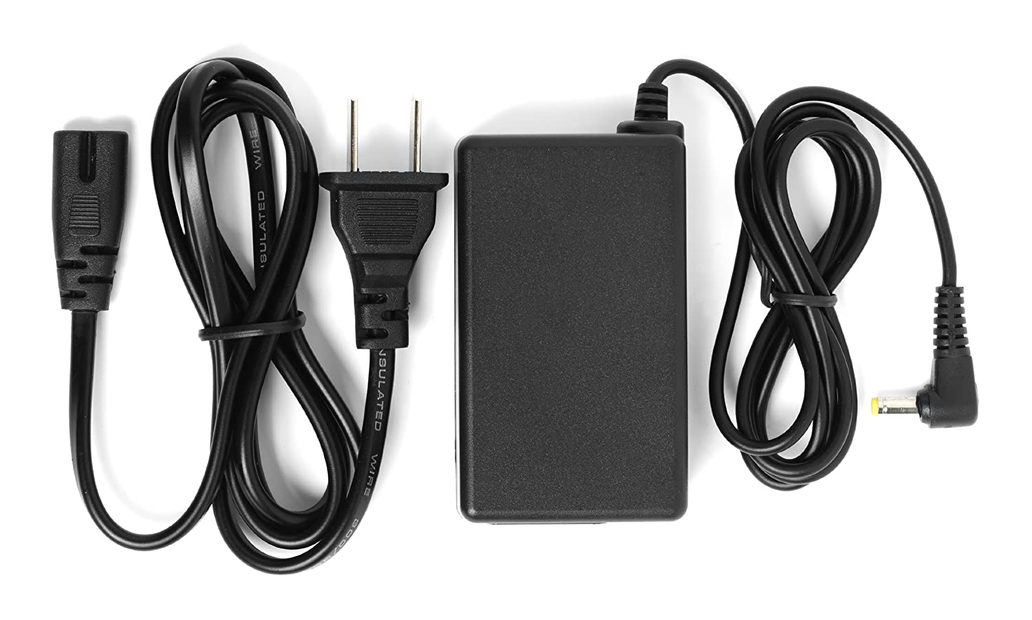 StyleZ 5V Wall Charger Power AC Adapter Charging Charger with US Plug for PSP 1000 2000 3000