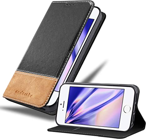 custodia book iphone 5s