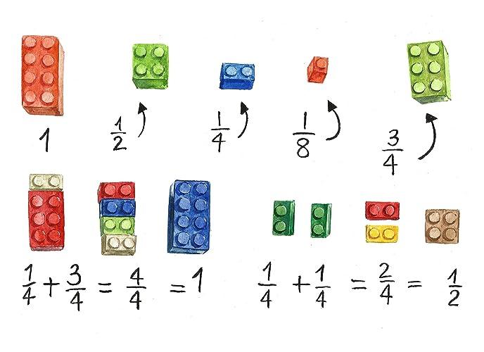 Math Worksheets » Lego Math Worksheets - Printable Worksheets and ...