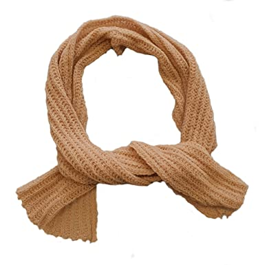 7e9fbbc18 Image Unavailable. Image not available for. Colour: PAFF-Beltinka Fashion  Wool Cashmere Soft Scarf ...