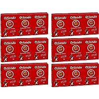Orlando Tomate Frito Clásico 210 gr. - [Pack