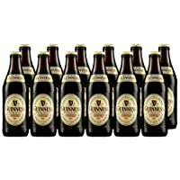 Guinness Original Beer Bottles, 12 x 500 ml
