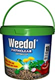 Weedol Pathclear Weedkiller Liquid Concentrate, 18 Tubes