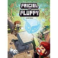 Frigiel et Fluffy T03 - Le Bloc originel