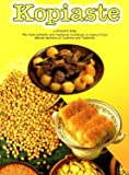 Kopiaste: Most Traditional Cook Book on Cyprus Food - Special Sections on Customs and Tradition