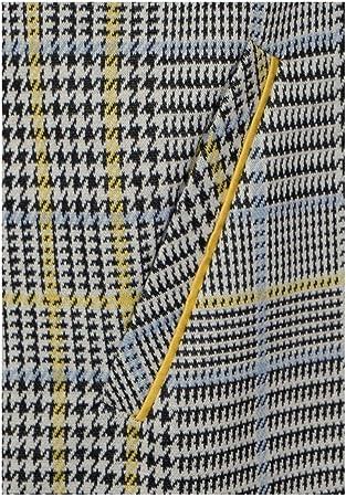 Street One 211028 Chaqueta, Multicolor (Black 30001), 42 (Talla del Fabricante: 40) para Mujer