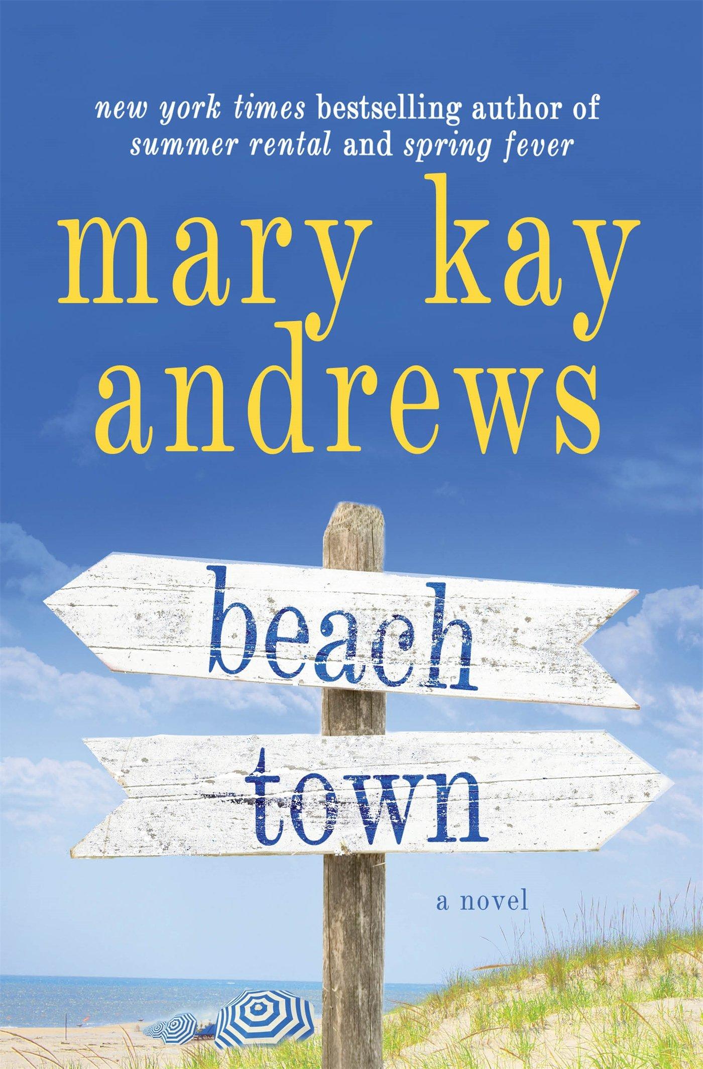 Download Beach Town: A Novel ebook