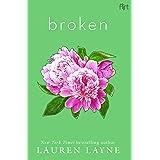 Broken (Redemption Book 2)