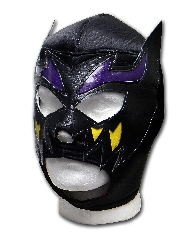 Luchadora Devil Man Adult size Lucha Libre wrestling mask 2H-72UY-1Y4P