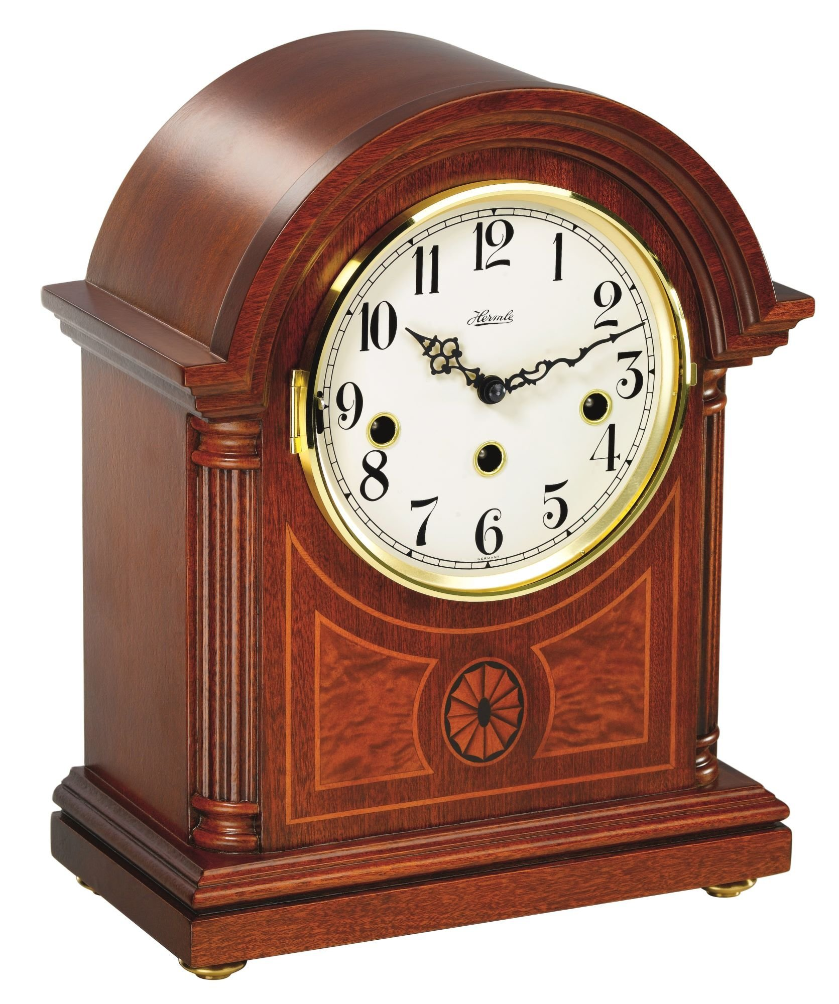 Hermle Clearbrook 22877070340 Clock by Hermle
