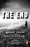 The End: Germany, 1944-45 (English Edition)