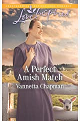 A Perfect Amish Match (Indiana Amish Brides Book 3) Kindle Edition