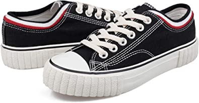 Low Top Lace-Up Classic