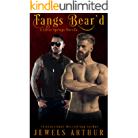 Fangs Bear'd: A Silver Springs Novella book cover