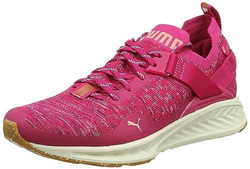 Sportivo Puma 2 shoes Ignite Evoknit Amazon Neri QrdtChBsx