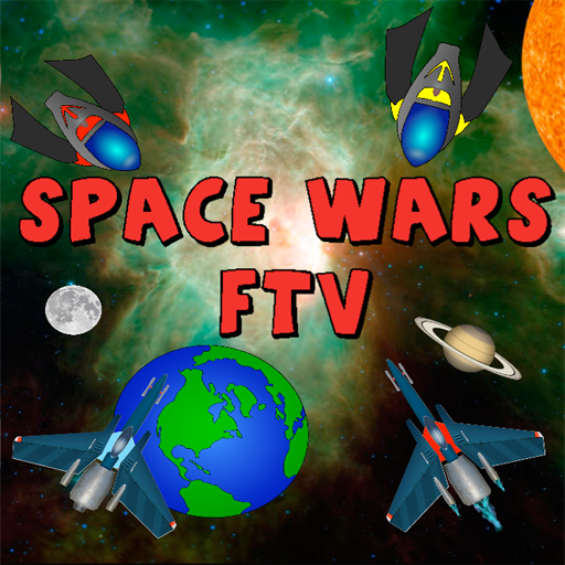 Space Wars FTV