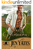 Love Unconditional (Lords of the Matrix Club Book 1)