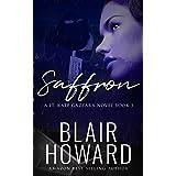 Saffron (A Lt. Kate Gazzara Novel Book 3)