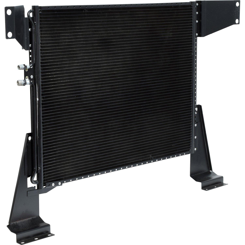 Universal Air Conditioner CN 22034PFC A/C Condenser
