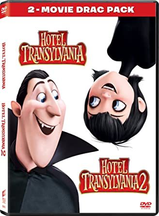Amazon.com  Hotel Transylvania   Hotel Transylvania 2  Selena Gomez ... 918b02fd4e